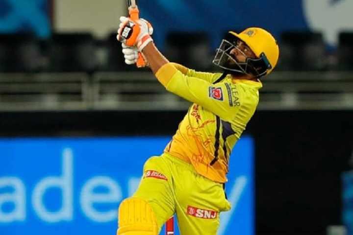 Ravindra Jadeja Dedicates Chennai Super Kings's Victory Over Kolkata Knight Riders To Fans