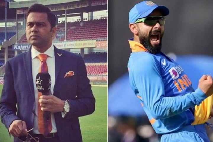 Akash Chopra Backs Virat Kohli To Continue To Lead Team India, Says He Can't be Blamed For RCB's Failure In IPL