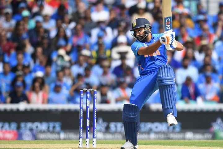 Hamstring is Fine But I Absolutely Needed To Be Clear in Mind That There is No Stone That is Left Unturned: Rohit Sharma