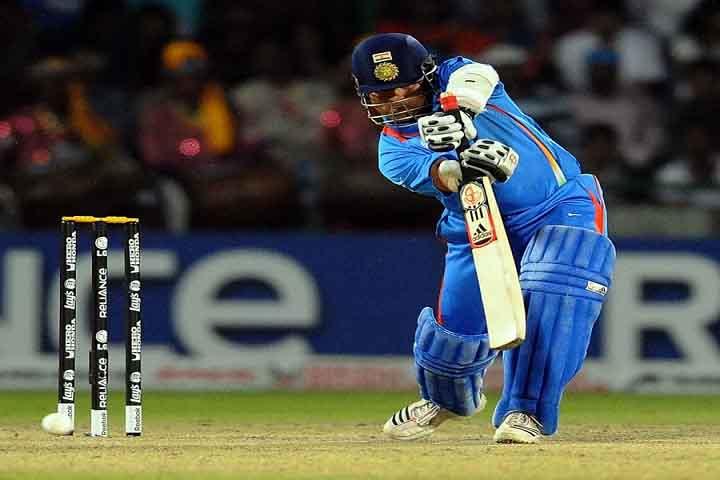 Top 5 Indian Batsman With Most International Runs
