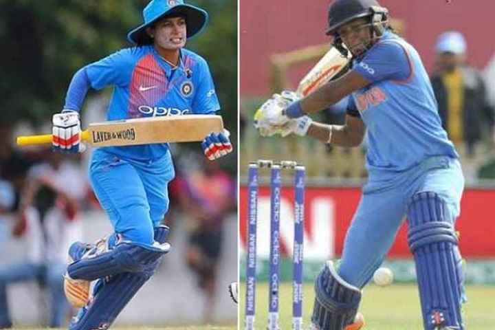ICC Women's Teams of The Decade