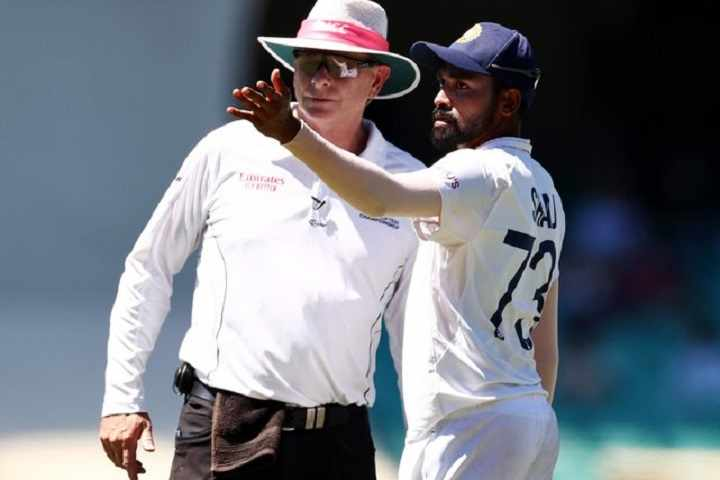 Cricket Fraternity Reacts On Racial Abuses During The 3rd Te...