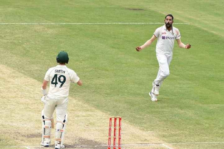 'The Boy Has Become A Man On This Tour', Cricket Fraternity ...