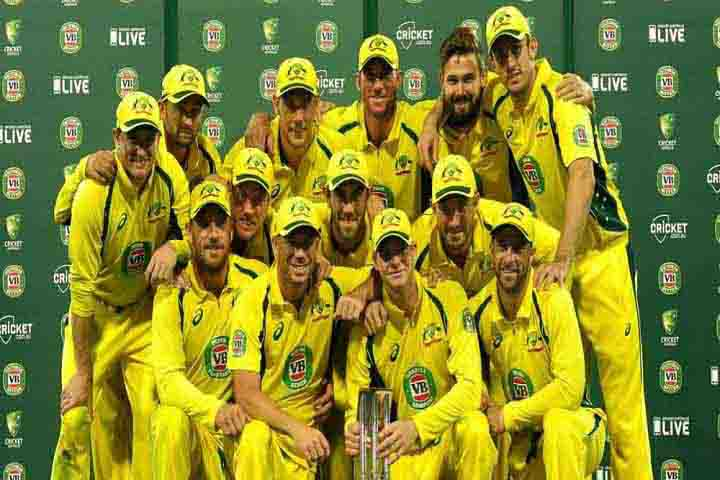 Top 5 Cricket Teams With Most International Wins Sacnilk