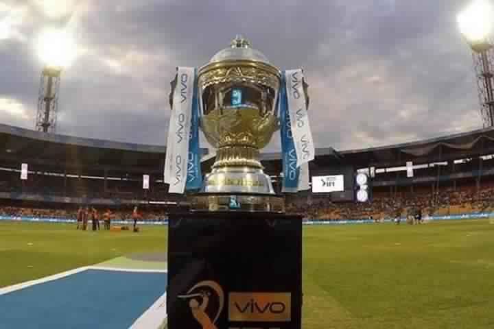 IPL 2021: BCCI Announces Schedule For VIVO IPL 2021