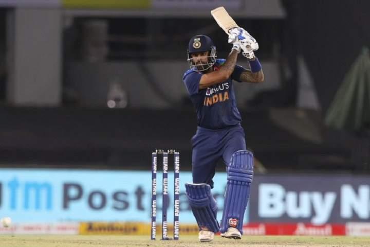 Prasidh Krishna And Suryakumar Yadav Earn Maiden Call-Ups As Team India Squad For England ODIs Has Been Announced