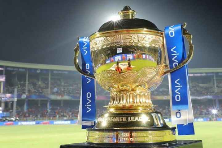 IPL 2021 Suspended Indefinitely After Players Test Positive For Covid-19