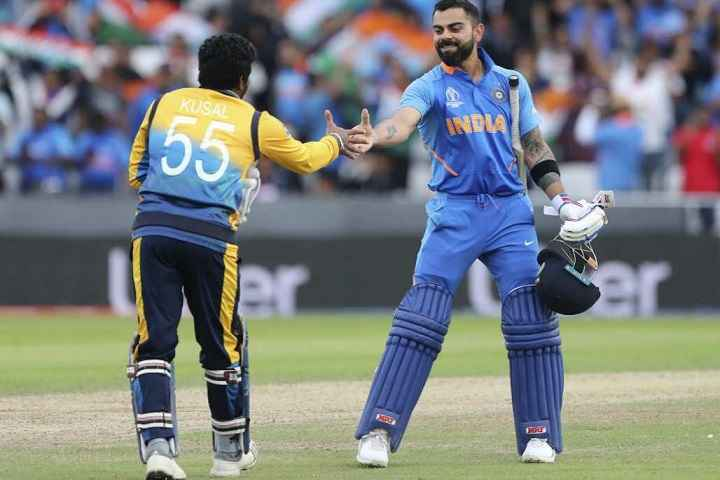 India To Tour Sri Lanka In July For Limited Overs Series, Says BCCI President Sourav Ganguly