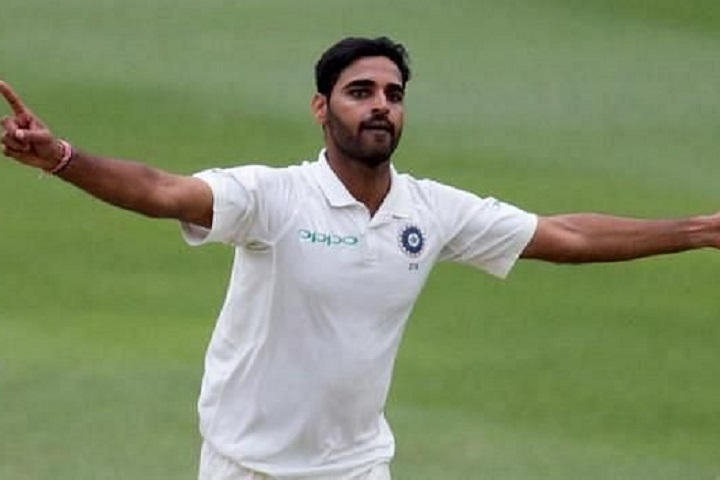 'Please Don't Write Your Assumptions Based On Sources', Bhuvneshwar Kumar On Media Reports Claiming He Is Not Keen To Play Test Cricket