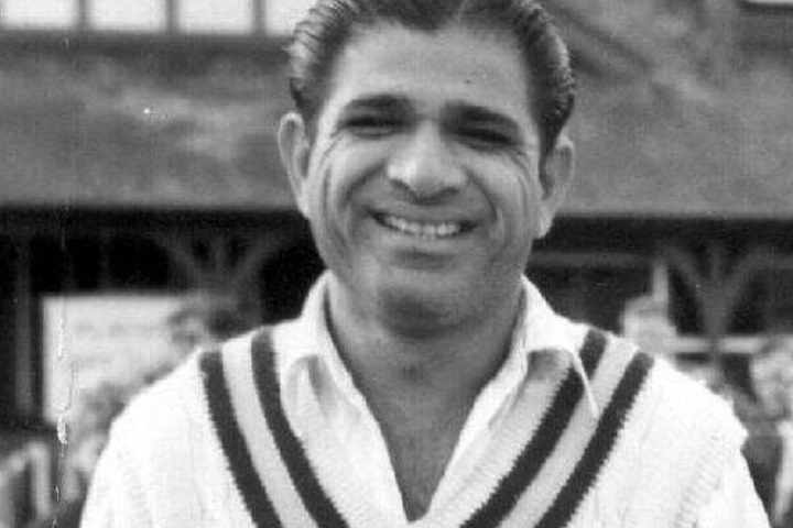 Former India Test Player Vinoo Mankad, Among 9 Others Induct...