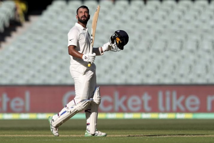 First Class Cricket And Ranji Trophy Should Be Given More Importance Financially - Pujara