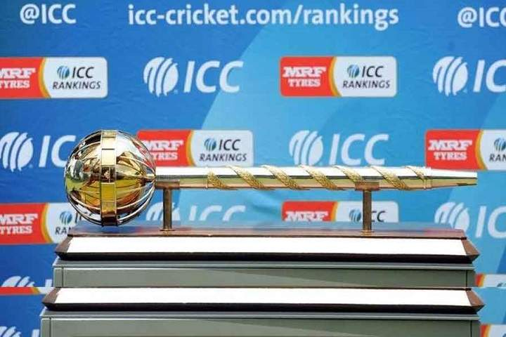 ICC World Test Championship 2021-23 - Points Table
