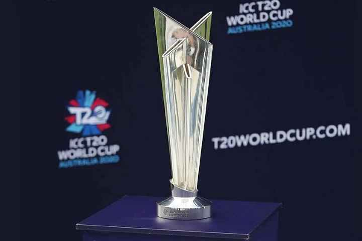ICC Announced The Fixtures For Men's T20 World Cup