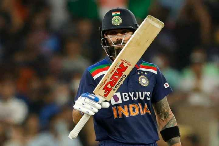Virat Kohli To Give Up T20I Captaincy After 2021 T20 World Cup