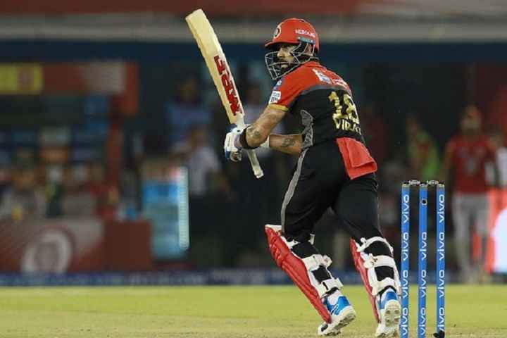 After India, Virat Kohli Decides To Step Down As RCB Captain After IPL 2021
