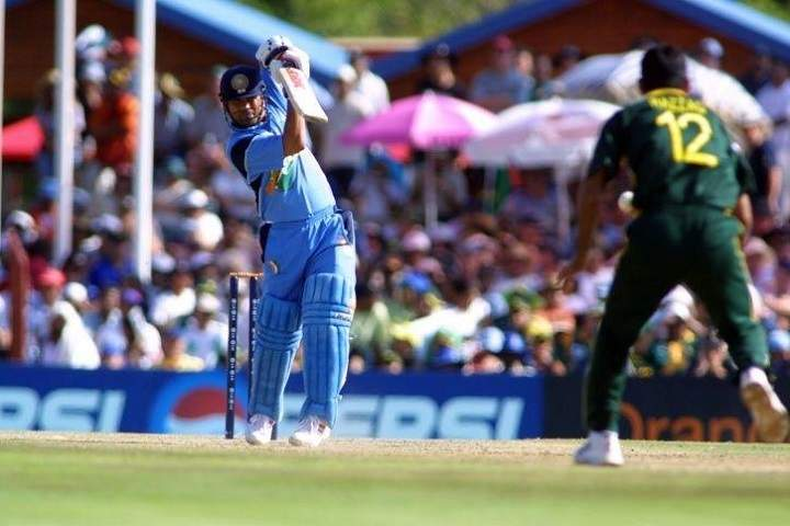On This Day: Relive Sachin Tendulkar's Masterclass Against Pakistan In The World Cup 2003