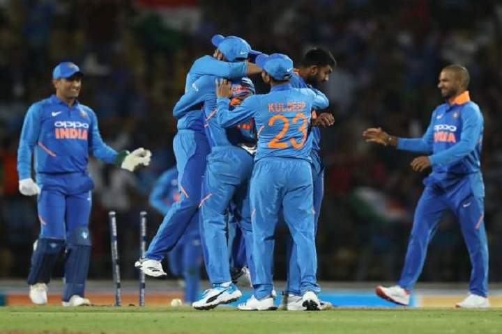Stats: Team India Register 500th Win In ODIs