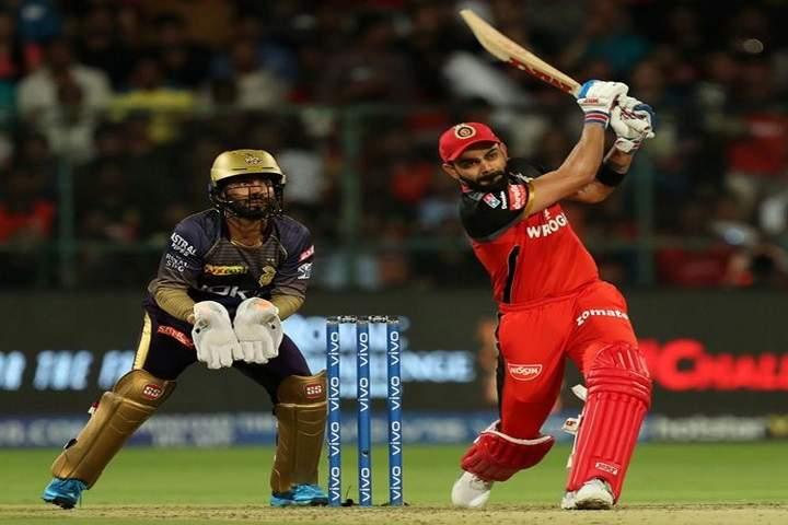 Top 5 Batsman With Most Runs In IPL