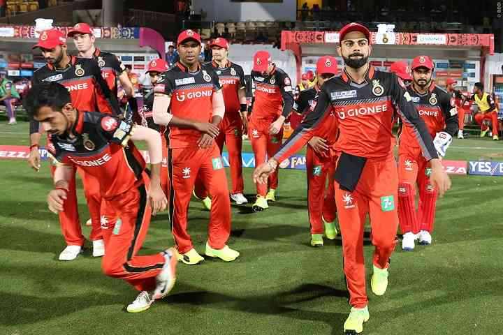 RCB - 5 Players To Watch Out For In IPL 2019 - Sacnilk