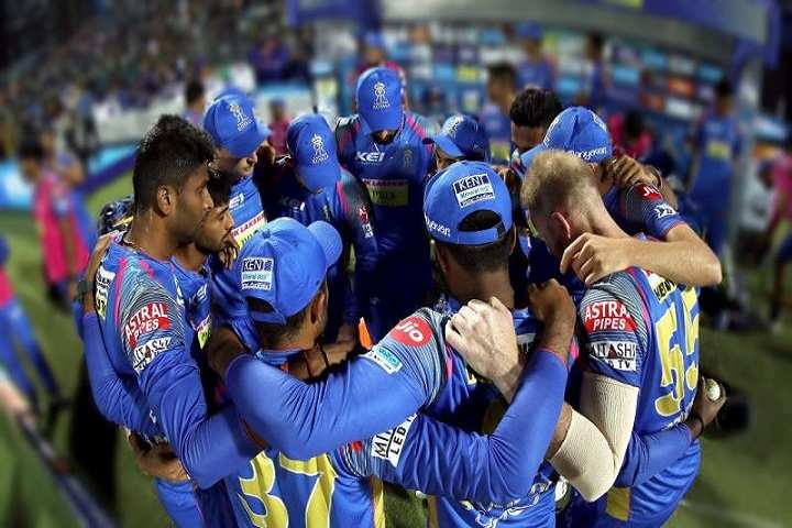 RR - 5 Players To Watch Out For In IPL 2019