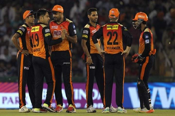 SRH - 5 Players To Watch Out For In IPL 2019