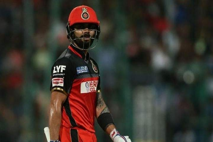 Stats: A Day Of RCB's Familiar Meltdown