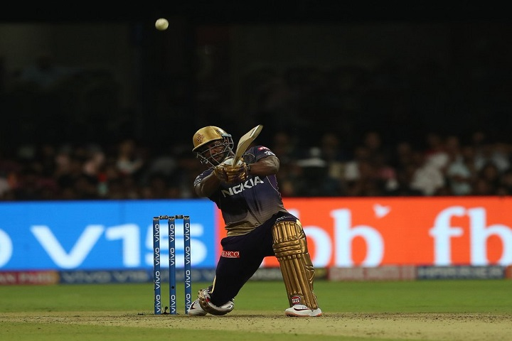 Any asking rate is child's play for Andre Russell