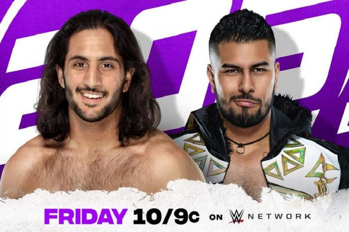 WWE 205 Live Match Card, Predictions For December 25, 2020: Start Time
