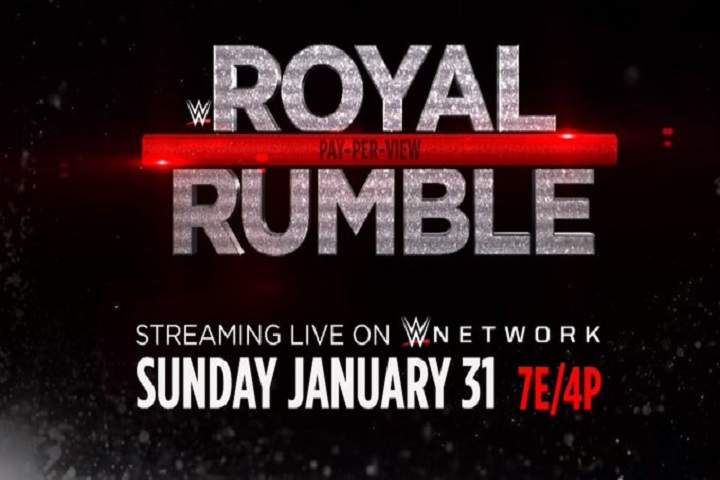 List Of 2021 WWE Men's Royal Rumble Participants, Entry Number