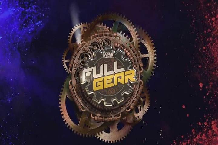 AEW Full Gear 2021 Predictions & Preview: Date, Location, Logo, Match Card, Spoilers