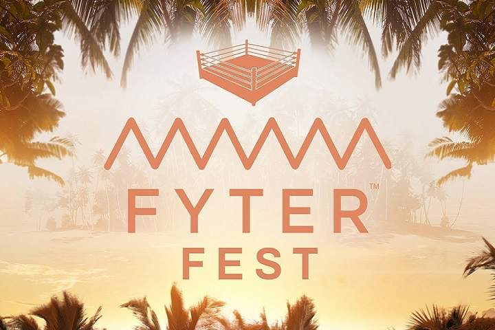 AEW Fyter Fest 2021 Predictions & Preview: Date, Location, Logo, Match Card, Spoilers