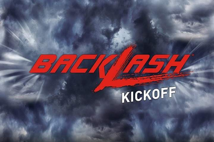 WWE WrestleMania Backlash 2021 Predictions & Match Card: Date, Preview, Location, Logo, Spoilers