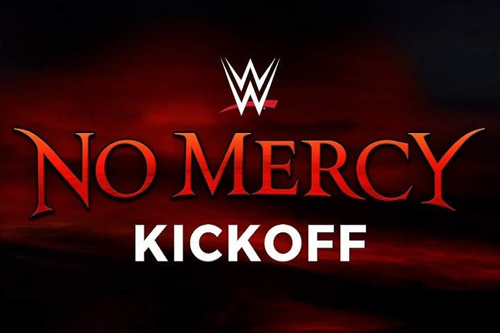 WWE No Mercy 2021 Predictions & Match Card: Date, Preview, Location, Logo, Spoilers