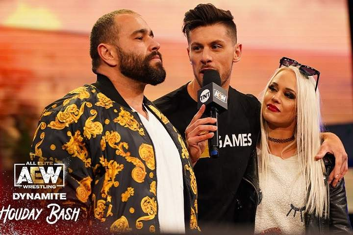 AEW Dynamite: New Year's Smash Night 2 Predictions & Match Card January 13, 2021: Preview, Schedule, Start Time, Rumors
