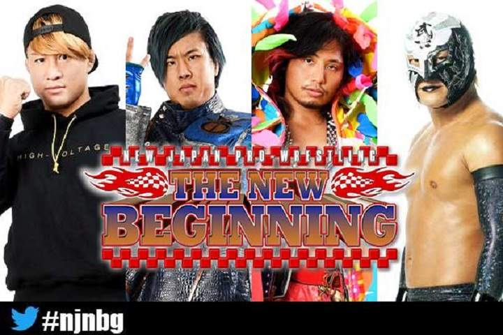 NJPW Road To New Beginning 2021 Night One Predictions & Match Card, Preview, Start Time, Rumors