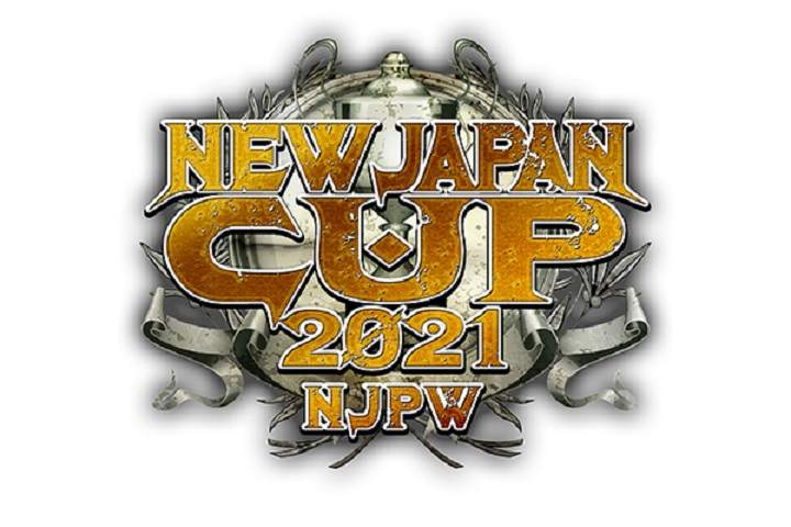 New Japan Cup 2021 Announced For March 5th