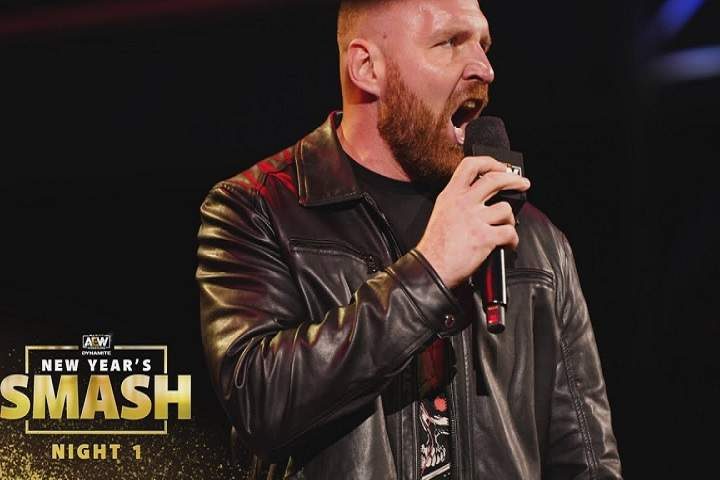AEW Dynamite: New Year's Smash Night 2 Results, January 13, 2021: Live Coverage, Winners Highlights, Commentary