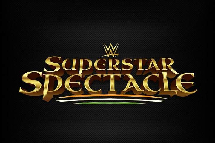 WWE Superstar Spectacle Officially Announced For Tuesday, January 26