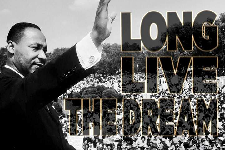 WWE honors Martin Luther King Jr.