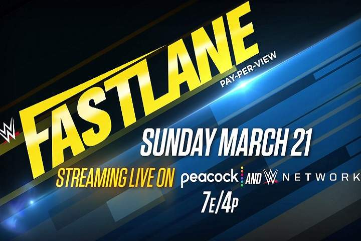 WWE Fastlane 2021 Predictions & Match Card: Preview, Rumors, Logo, Matches, Location, Date