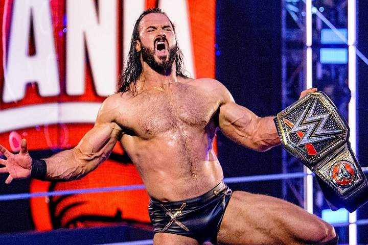 WWE Monday Night Raw Predictions & Preview January 25, 2021: Match Card, Start Time, Location