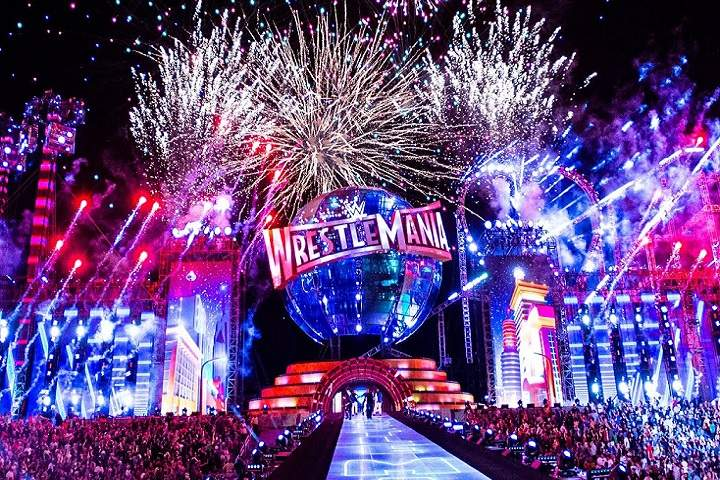 WWE WrestleMania 41 Predictions & Match Card: Preview, Rumors, Logo, Matches, Location, Date