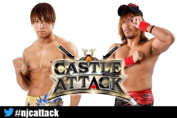 NJPW Castle Attack 2021 Night 2: Predictions & Match Card, Preview, Schedule, Start Time, Tickets, Rumors