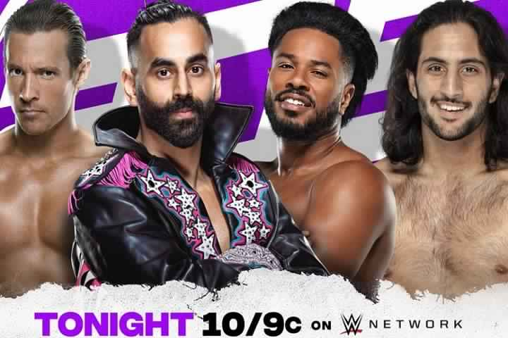 WWE 205 Live Results: February 12, 2021: Full Results, Highlights, Winners