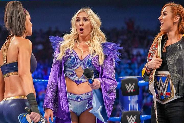 Top 10 Shortest Reigning WWE SmackDown Women's Champions