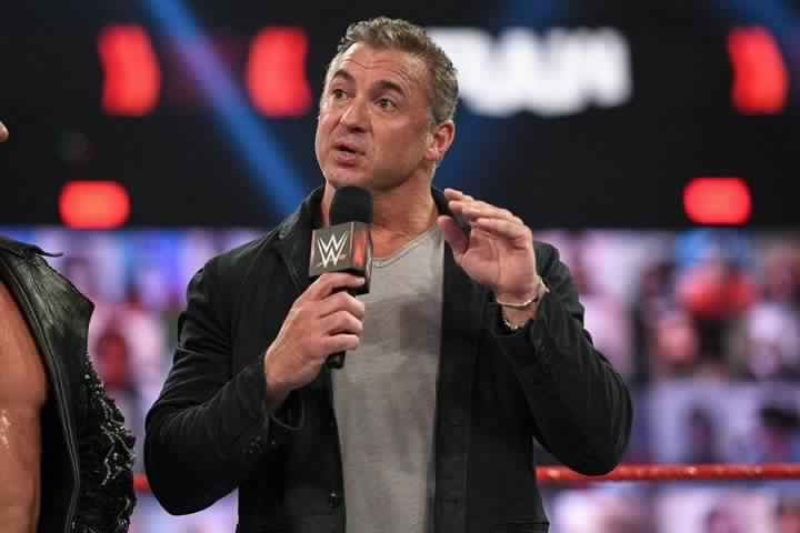 WWE WrestleMania Roundup: Shane McMahon Vs. Braun Strowman Likely To Happen At WrestleMania