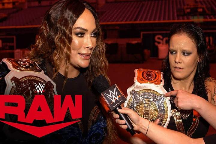 WWE Monday Night Raw Predictions & Preview March 8, 2021: Match Card, Start Time, Location