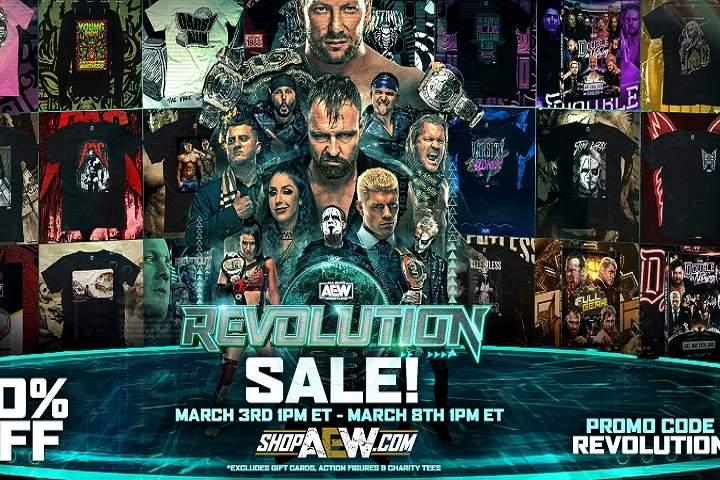 Hikaru Shida Vs. Ryo Mizunami To Happen For The AEW Women's Title At AEW Revolution