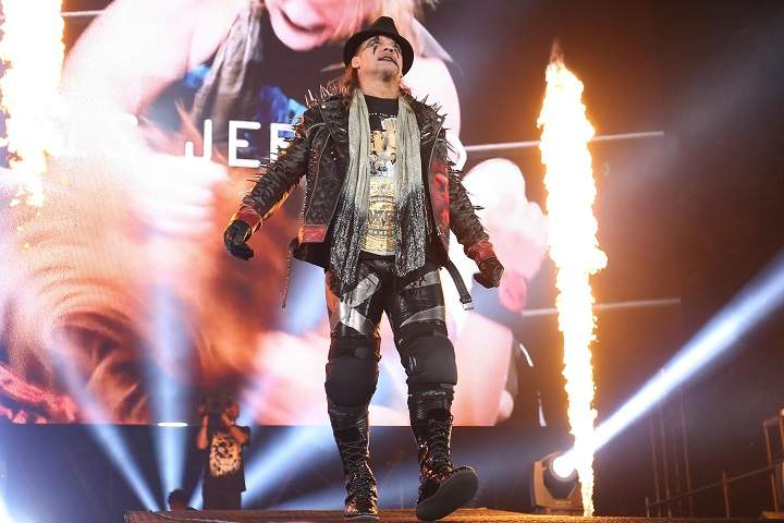 AEW Double Or Nothing Scheduled To Take Place On May 30, 2021