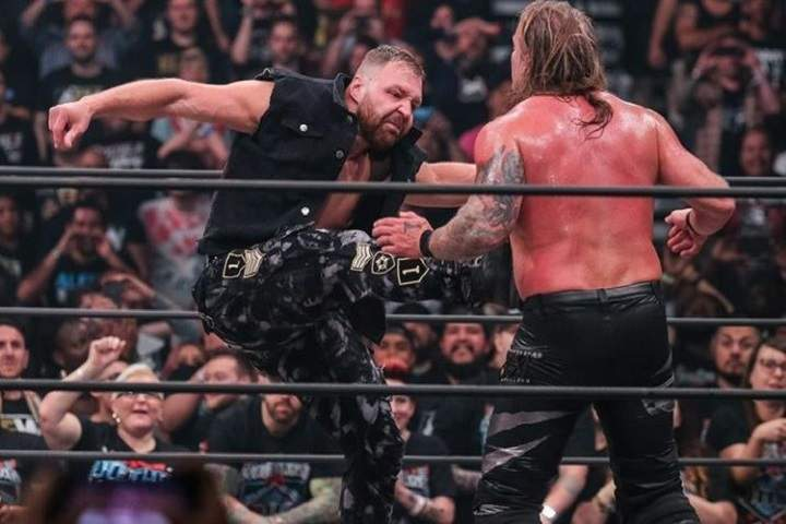 AEW Double Or Nothing 2019 Results: Winners, Matches, Venue, Attendance